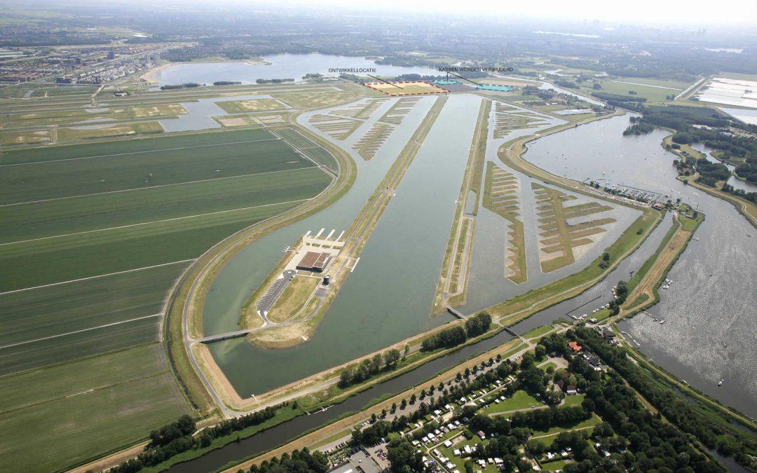 Wereldbekertoernooi roeibaan Zevenhuizen