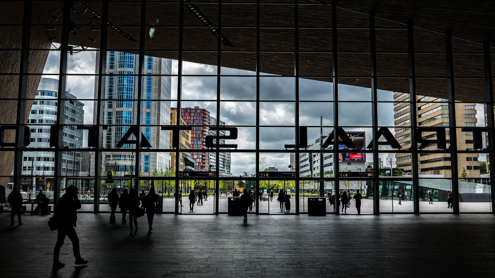 BOUWN_CENTRAAL-STATION_ROTTERDAM