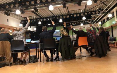 Gemeenteraad stemt in met bestemmingsplan Landgoed de Eendragt