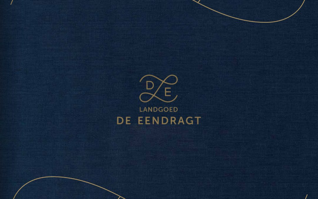 Brochure The Eendragt country estate also now available in English