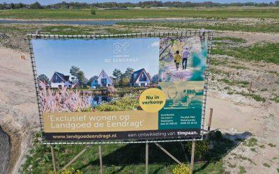 Landgoed de Eendragt in 360 graden